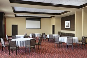 Meeting Facilities - Four Points by Sheraton Hotel Edmonton