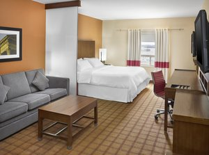 Room - Four Points by Sheraton Hotel Edmonton