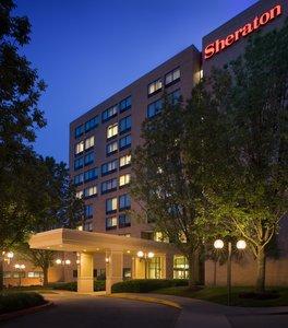 Exterior view - Sheraton Hotel Columbia