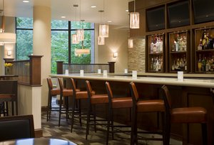 Restaurant - Sheraton Hotel Columbia
