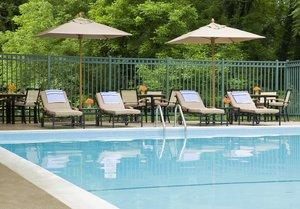 Pool - Sheraton Hotel Columbia
