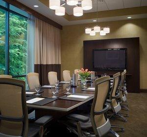 Meeting Facilities - Sheraton Hotel Columbia