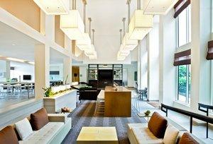 Lobby - Element Hotel Hanover