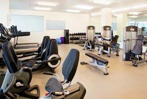 Fitness/ Exercise Room - Element Hotel Hanover