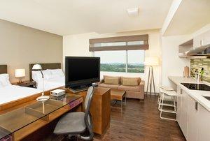 Room - Element Hotel Hanover