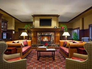 Bar - Sheraton Hotel Woodbury