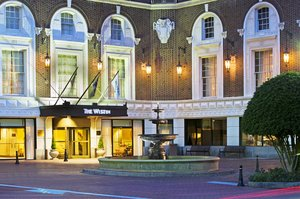 Exterior view - Westin Poinsett Hotel Greenville