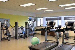 Fitness/ Exercise Room - Element Hotel Las Vegas Summerlin