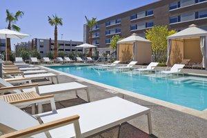 Pool - Element Hotel Las Vegas Summerlin