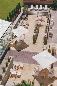 Recreation - Element Lexington Hotel
