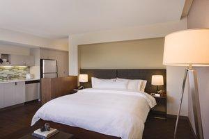 Room - Element Lexington Hotel