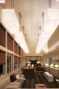 Lobby - Element Lexington Hotel
