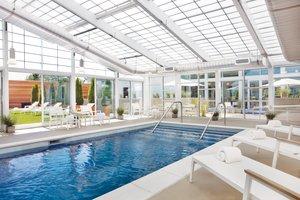 Pool - Element Lexington Hotel