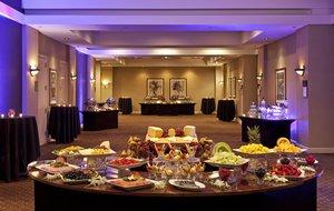 Ballroom - Sheraton Crossroads Hotel Mahwah