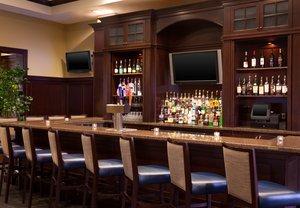 Bar - Sheraton Hotel BWI Airport Linthicum