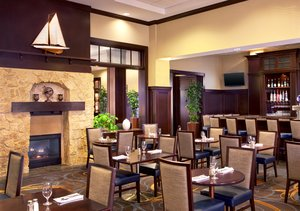 Restaurant - Sheraton Hotel BWI Airport Linthicum