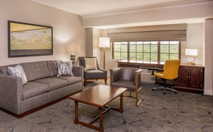 Room - Sheraton Hotel BWI Airport Linthicum