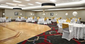Meeting Facilities - Four Points by Sheraton Hotel South Edmonton