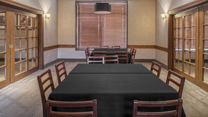 Restaurant - Four Points by Sheraton Hotel South Edmonton