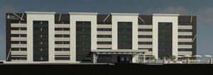 Exterior view - Hotel Indigo Harrisburg