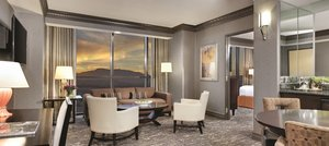 Suite - MGM Luxor Hotel & Casino Las Vegas
