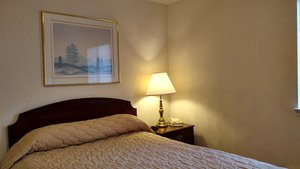 Room - Affordable Suites of America Charlottesville