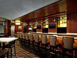 Restaurant - Sheraton Hotel Needham