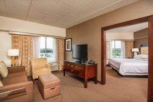 Room - Sheraton Hotel Needham