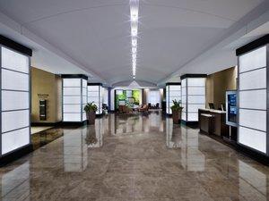 Lobby - Westin Hotel Annapolis