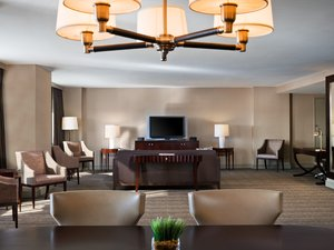 Room - Westin Hotel Annapolis