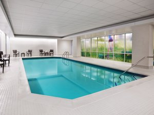 Pool - Westin Hotel Annapolis