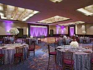 Ballroom - Westin Hotel Annapolis