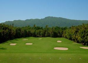 Golf - St Regis Bahia Beach Resort Rio Grande
