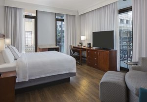 Room - Courtyard by Marriott Hotel Downtown New Orleans