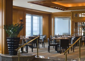 Restaurant - Westin New Orleans Canal Place Hotel New Orleans