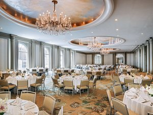 Ballroom - Westin New Orleans Canal Place Hotel New Orleans