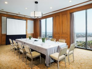 Meeting Facilities - Westin New Orleans Canal Place Hotel New Orleans