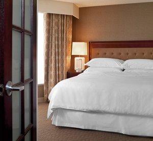 Room - Sheraton Hotel Red Deer
