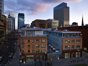 Exterior view - Le Meridien Chambers Hotel Minneapolis