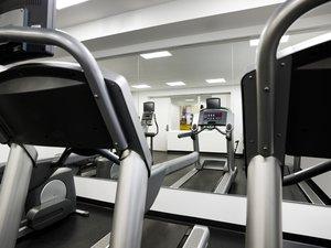 Fitness/ Exercise Room - Le Meridien Chambers Hotel Minneapolis