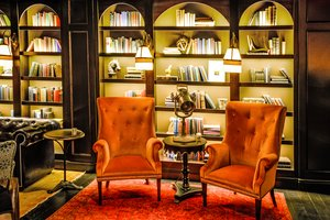 Bar - Le Meridien Chambers Hotel Minneapolis