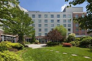 Recreation - Le Meridien Hotel Cambridge