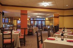 Restaurant - Sheraton Old San Juan Hotel