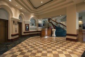 Lobby - Sheraton Old San Juan Hotel