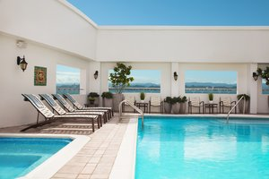 Pool - Sheraton Old San Juan Hotel