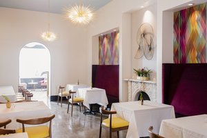 Restaurant - Dwell Hotel Chattanooga
