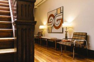 Lobby - Dwell Hotel Chattanooga