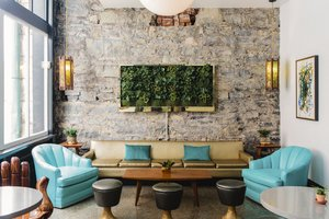 Other - Dwell Hotel Chattanooga