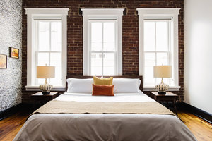 Suite - Dwell Hotel Chattanooga
