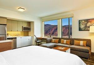 Room Element Hotel Basalt